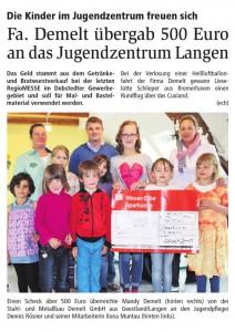demelt-500-euro-an-jugendzentrum
