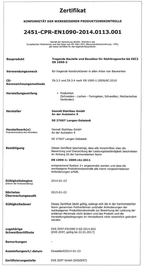 demelt_schweissbericht